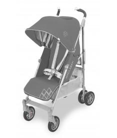 Прогулочная коляска Maclaren Techno XT Charcoal/Silver