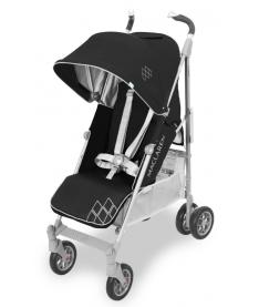 Прогулочная коляска Maclaren Techno XT Medieval Black/Silver