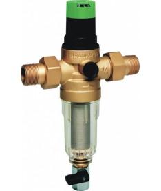 Промываемый фильтр тонкой очистки с редуктором Honeywell FK06-3/4AA