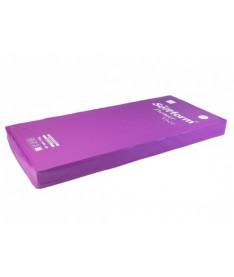 Противопролежневый матрас Invacare Softform Premier Visco с дополнительным вискозным слоем 190х80 см