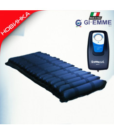 Противопролежневый секционный матрац TKS -2012 B с компрессором, Gi-emme (Италия)