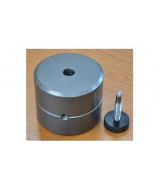 Противовес Arsenal для монтировки EQ1 телескопа, вес 2,08 кг