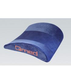Qmed Ортопедическая подушка под спину LUMBAR