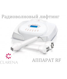 Радио волновой лифтинг / RF - Radio Frequency De Lux Line 7280