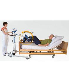 Реабилитационное устройство MOTOmed letto2 для ног с держателями голени
