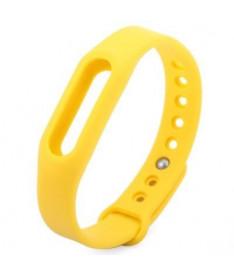 Ремешок для браслета для Xiaomi Mi Band Yellow Лицензия
