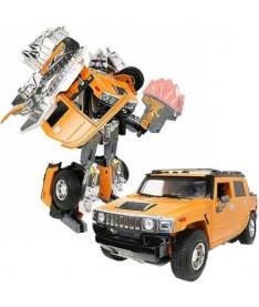 Roadbot  HUMMER H2 SUT (1:24) Робот-трансформер
