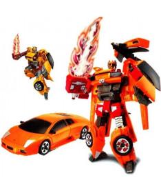 Roadbot LAMBORGHINI MURCIELAGO (1:32) Робот-трансформер