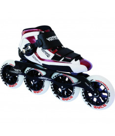 Роликовые коньки Tempish SPEED RACER III new 100 / размер 44