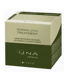 Rolland Комплекс для восстановление жирного баланса кожи головы, 10 мл. 12 UNA