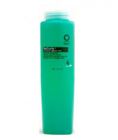 Rolland (Роланд) О.ВЕЙ БИКУРЛИ Oway BeCurly Шампунь для вьющихся волос, 240мл