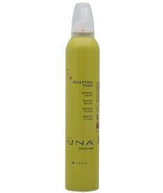 Rolland (Роланд) УНА СТАЙЛИНГ ФОУМ Моделирующая пена для волос с кондиционирующим эффектом, 300мл