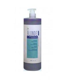 ROLLAND UNA BRIGHTEN-UP SHAMPOO / Шампунь для светлых волос 1000 мл