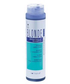 ROLLAND UNA BRIGHTEN-UP SHAMPOO / Шампунь для светлых волос 250 мл