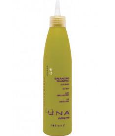 Rolland УНА Шампунь антисеборейный для жирных волос, 250 мл