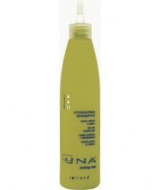 Rolland УНА Шампунь для сухих волос, 250 мл