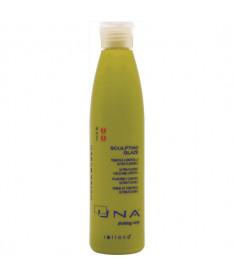 Rolland УНА СКУЛЬПТИН ГЛЕЙЗ Средство для укладки волос ультра гибкой фиксации, 250 мл