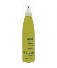Rolland UNA  УНА Гель мультифункциональный для укладки волос, 250мл