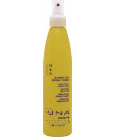 Rolland УНА Восстанавливающий кондиционер для тонких волос (спрей-тоник) 250мл