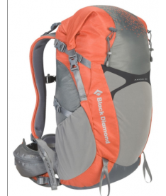 Рюкзак Black Diamond Axiom 30 L / Red Clay