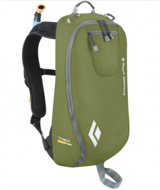 Рюкзак Black Diamond BANDIT AVALUNG PACK Green Olive