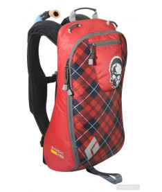 Рюкзак Black Diamond BANDIT AVALUNG PACK Seth Plaid