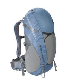 Рюкзак Black Diamond OCTANE размер М / Blue Steel