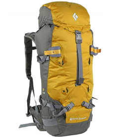 Рюкзак Black Diamond SPHYNX 32L Mustard размер S/M