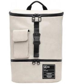 Рюкзак городской XiaomiRunMi 90 Chic Small Backpack Beige