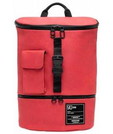 Рюкзак городской XiaomiRunMi 90 Chic Small Backpack Red