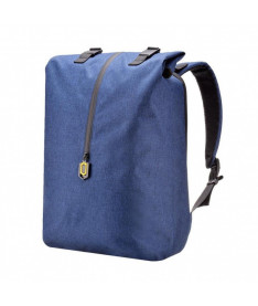Рюкзак городской Xiaomi RunMi 90 Outdoor Leisure Shoulder Bag Blue