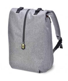 Рюкзак RunMi 90 Outdoor Leisure Shoulder Bag Gray