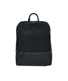 Рюкзак RunMi 90GOFUN Fashion city Lingge shoulder bag Black