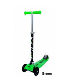 Самокат Trolo Maxi PLUS green