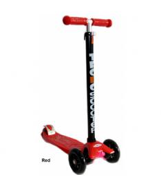Самокат Trolo Maxi red