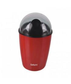 SATURN ST-CM0176 Red Кофемолка