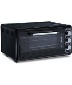 SATURN ST-EC1070 Black Печь электрическая