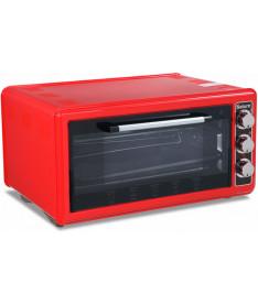 SATURN ST-EC1070 Red Печь электрическая