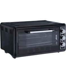 SATURN ST-EC1074 Black Печь электрическая