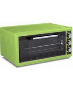 SATURN ST-EC1074 Green Печь электрическая