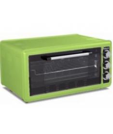 SATURN ST-EC1075 Green Печь электрическая