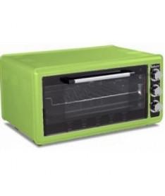SATURN ST-EC1077 Green  Печь электрическая