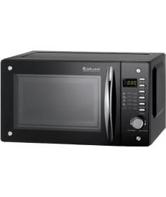 SATURN ST-MW8159 Black Микроволновая печь