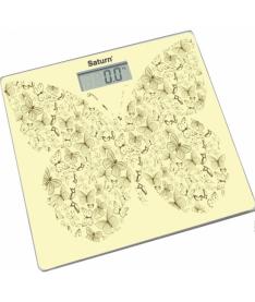 SATURN ST-PS0282 ButterflyY Весы напольные