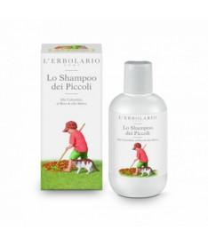 Шампунь детский L'Erbolario