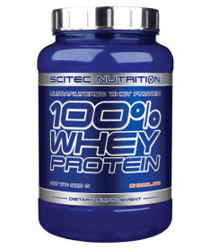 Scitec nutrition Whey Protein 920 g