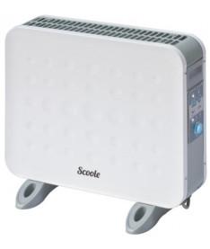 SCOOLE SC HT HL1 1000 W Электрический конвектор, электронное управление, мощность: 1000Вт