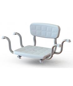 Сиденье для ванны пластиковое KING-BSB-00