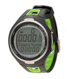 Sigma Sport PC 15.11 Green  монитор сердечного ритма