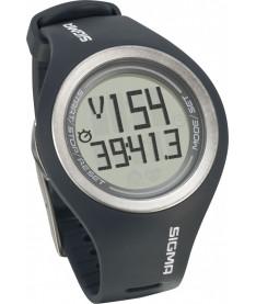 Sigma Sport PC 22.13 Woman Gray монитор сердечного ритма